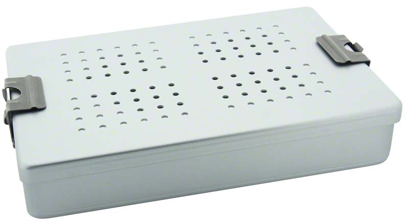 Alu Steri Box