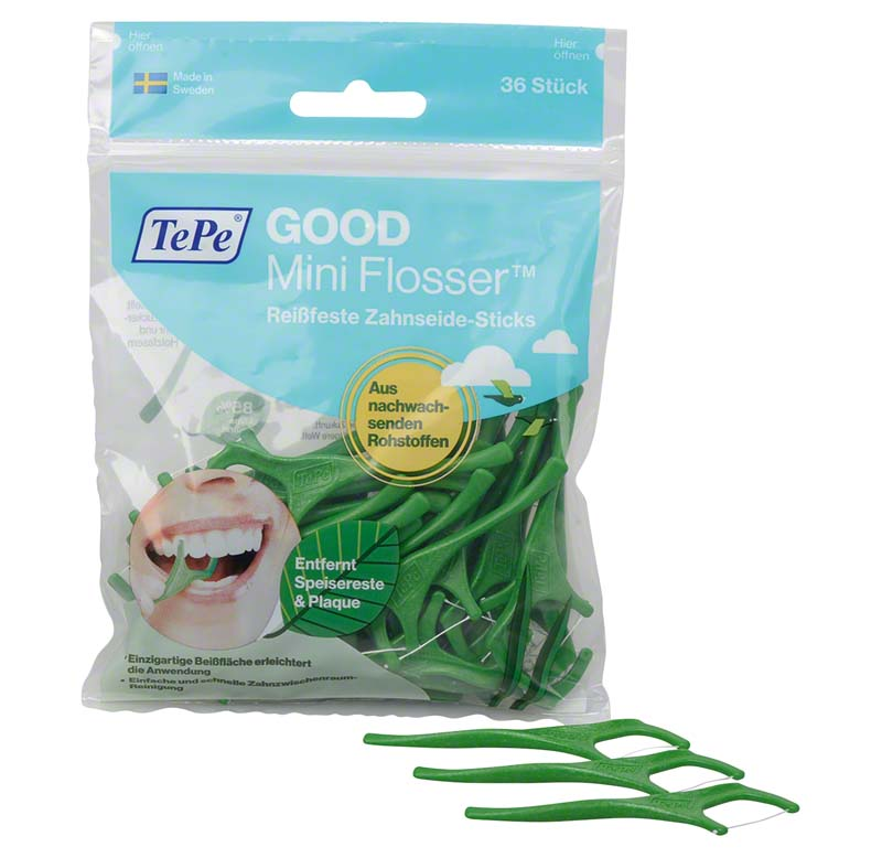 TePe GOOD Mini Flosser™