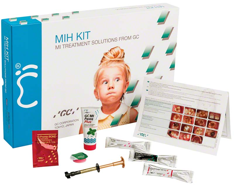 MIH First Aid Kit