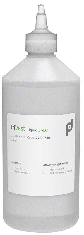 TriVest Premium