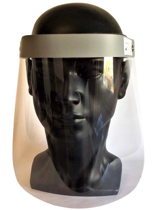 Gesichtsschutz PMMA