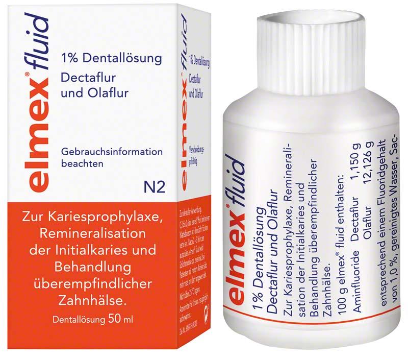 elmex® fluid