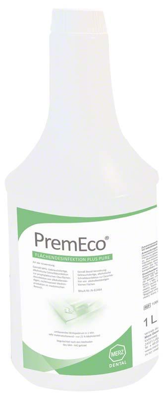 PremEco® Flächendesinfektion PLUS PURE