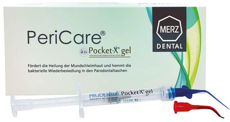 PeriCare® Pocket-X® gel