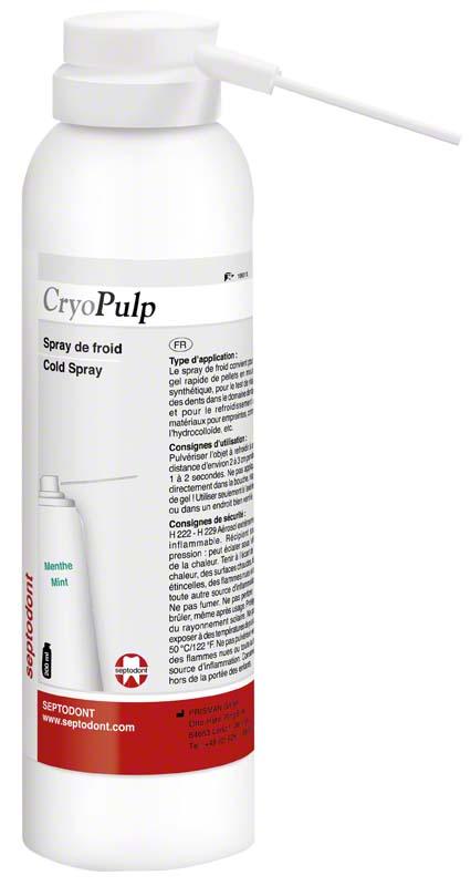 CryoPulp