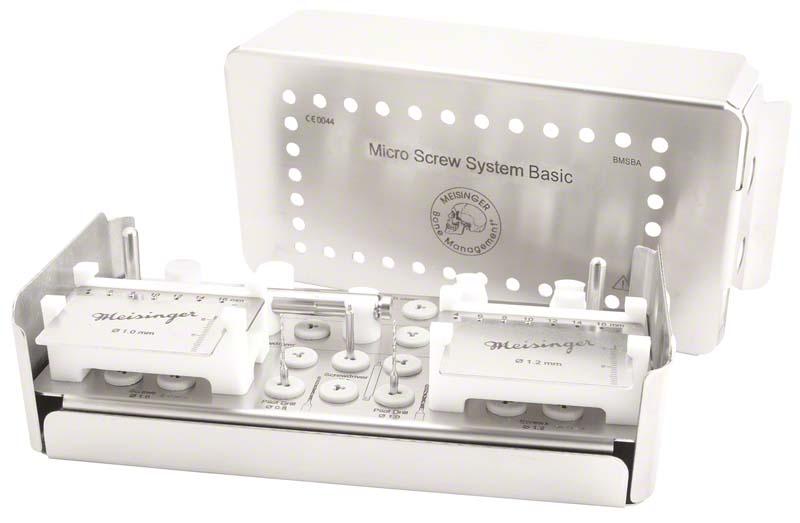 Micro Screw System