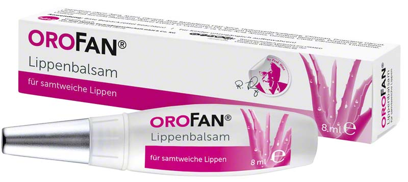 OROFAN® Mundpflege-Lippenbalsam