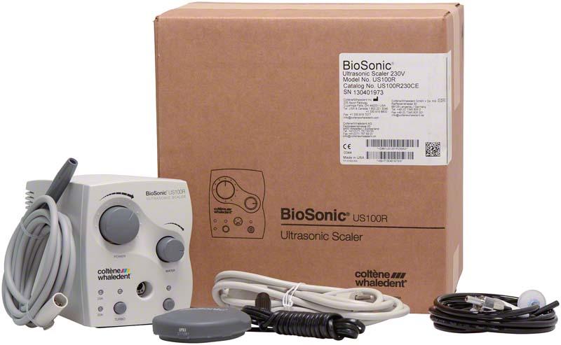 BioSonic®