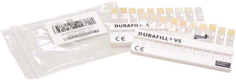 DURAFILL® VS Farbleiste