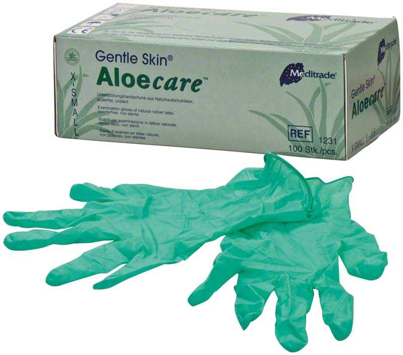 Gentle Skin® Aloecare™