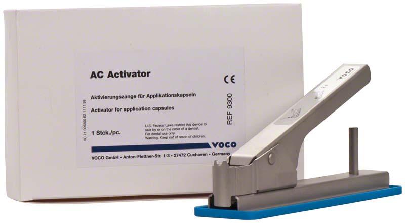 Ionofil Molar AC Activator