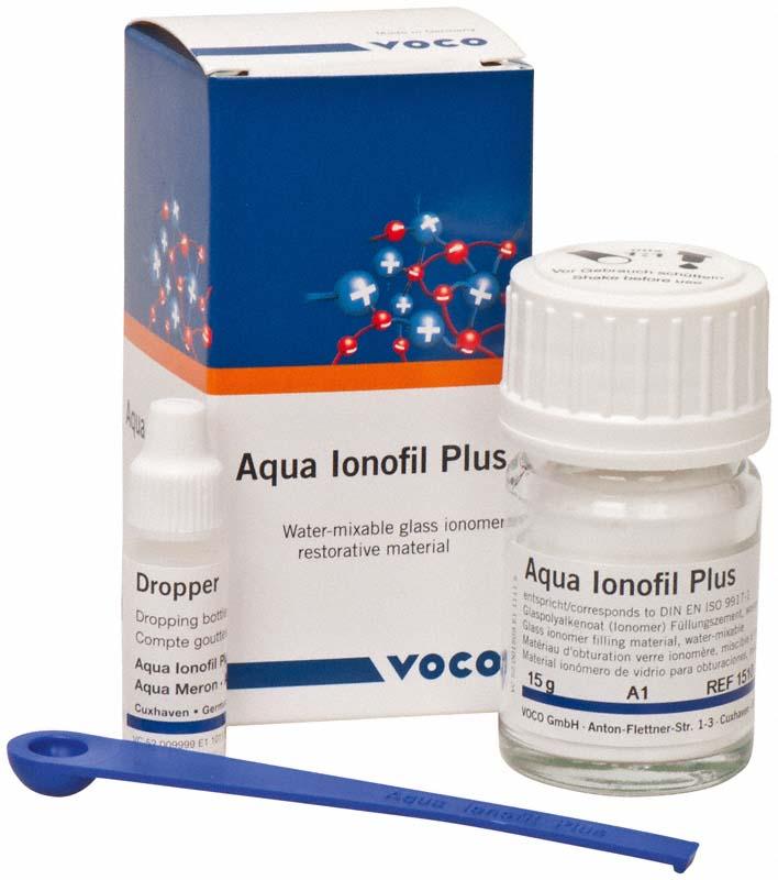 VOCO Aqua Ionofil Plus