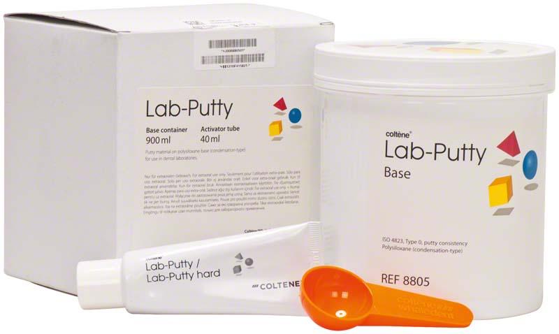 Lab-Putty