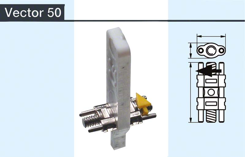 VECTOR® Standard-Dehnschrauben