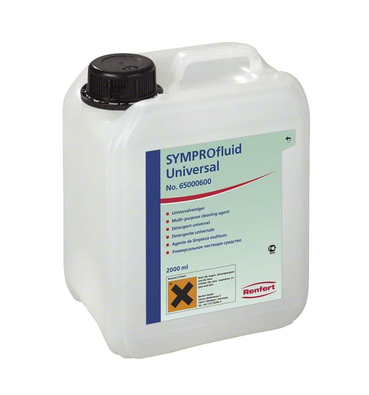 SYMPROfluid universal