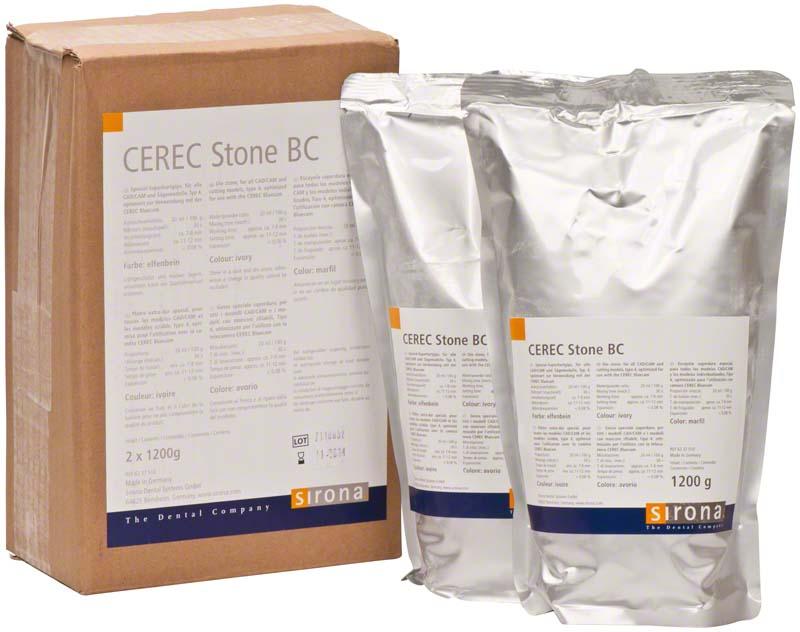CEREC Stone BC