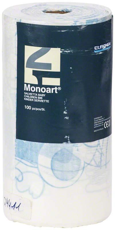 Monoart® Kinderservietten