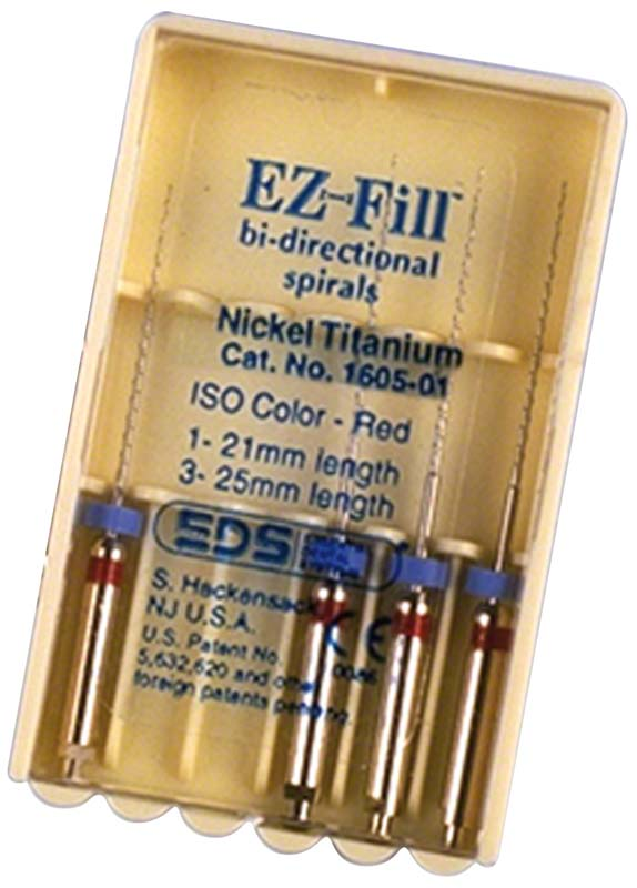 EZ-FILL Wurzelfüllsystem