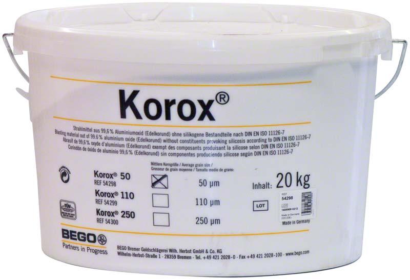 Korox®