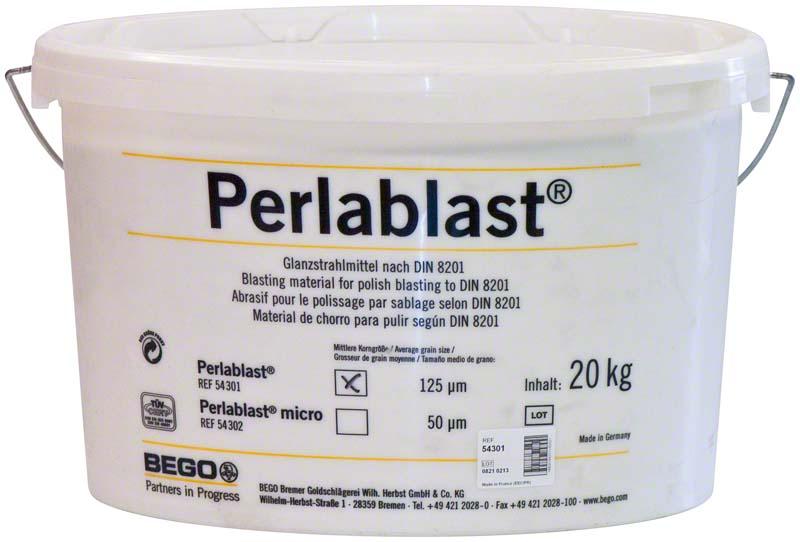 Perlablast®