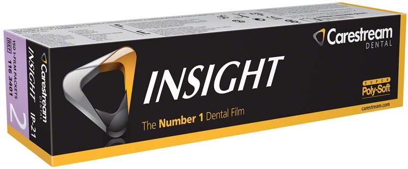 INSIGHT Periapical Film