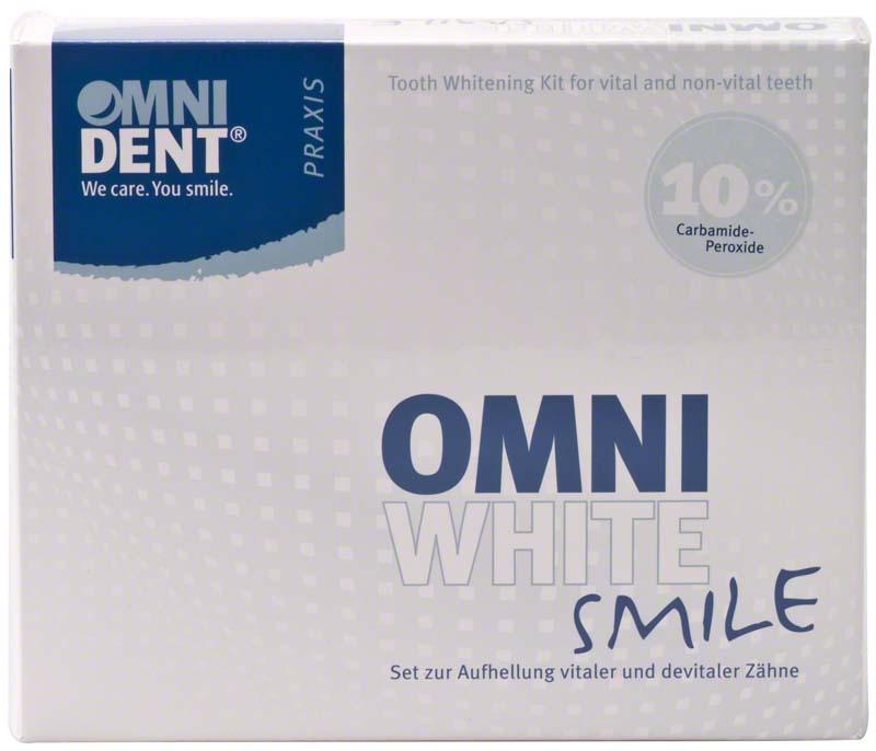 OMNIWHITE SMILE