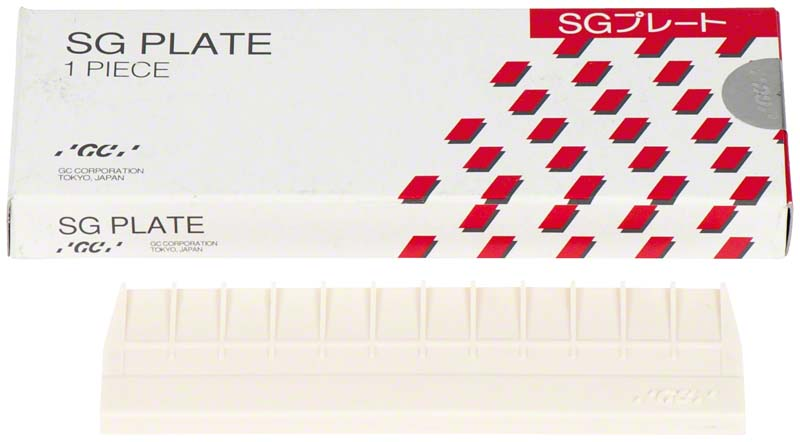 GC GRADIA® Shade Guide Plate