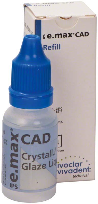 IPS e.max® CAD Crystallization Glasurliquid