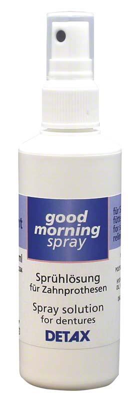 good morning spray