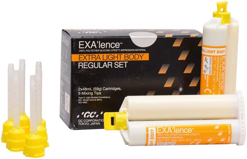 GC EXA'lence™