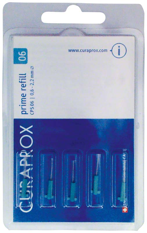 CURAPROX CPS prime Refillpackung