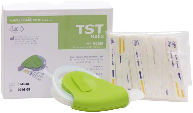 Helix Testkit