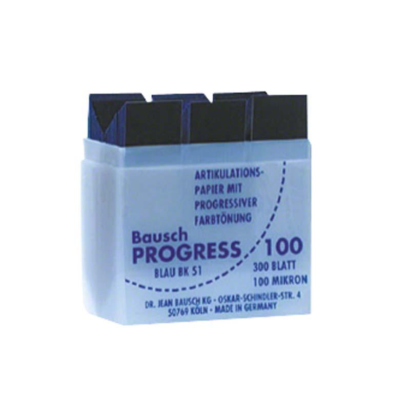 Bausch PROGRESS 100®