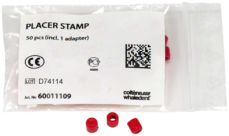 COMPONEER™ Placer Stempel