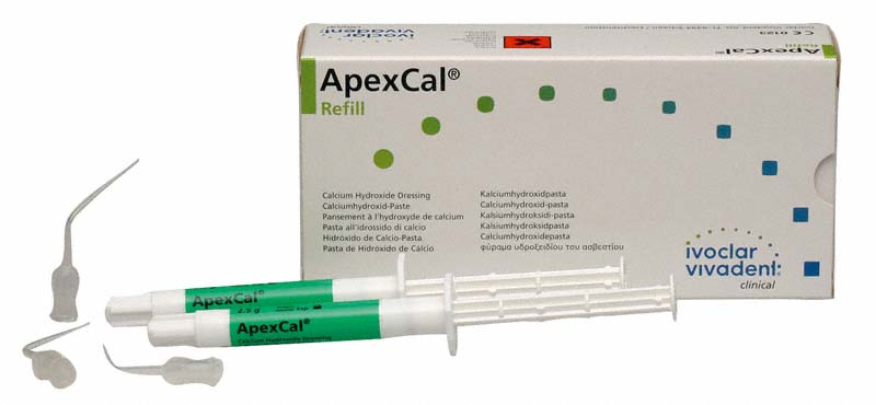 ApexCal®
