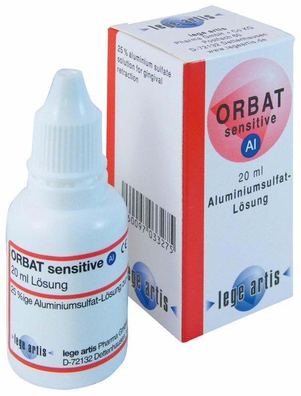 ORBAT sensitive