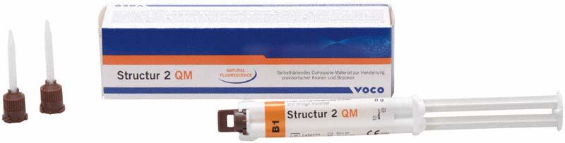 Structur 2 QM