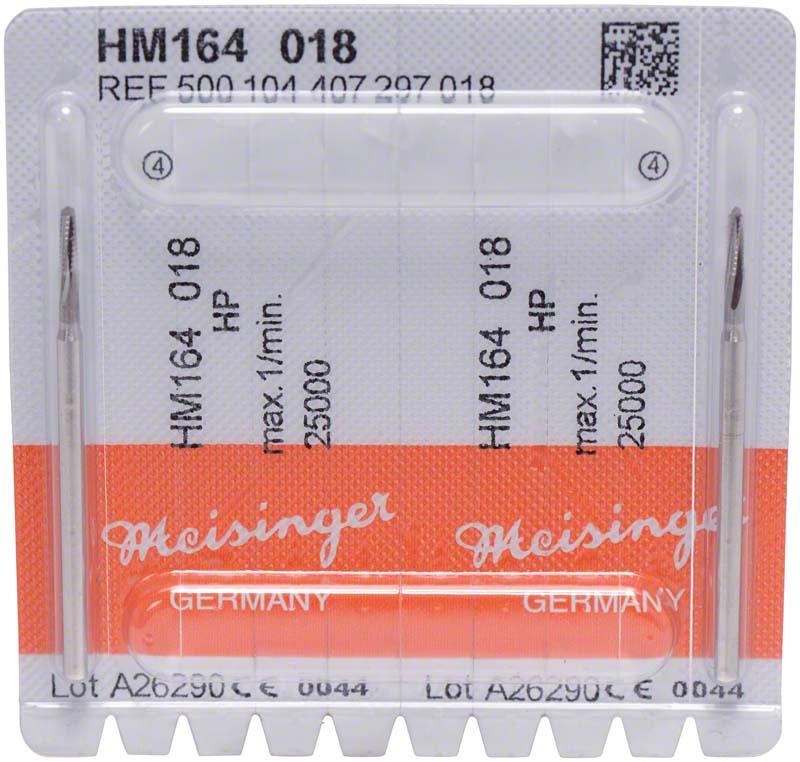 Chirurgie Fräser HM 164