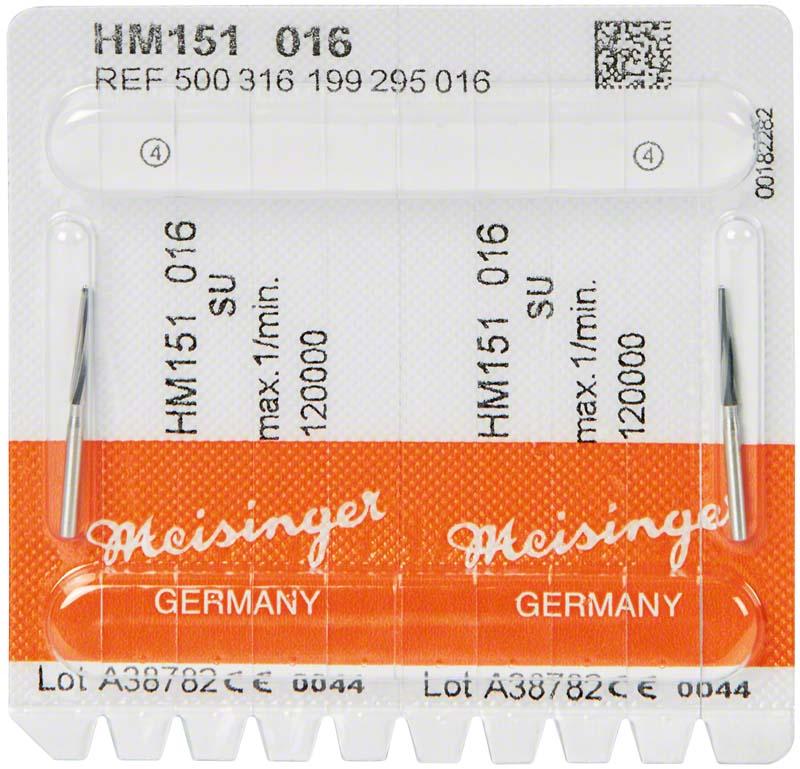 Chirurgie Fräser HM 151