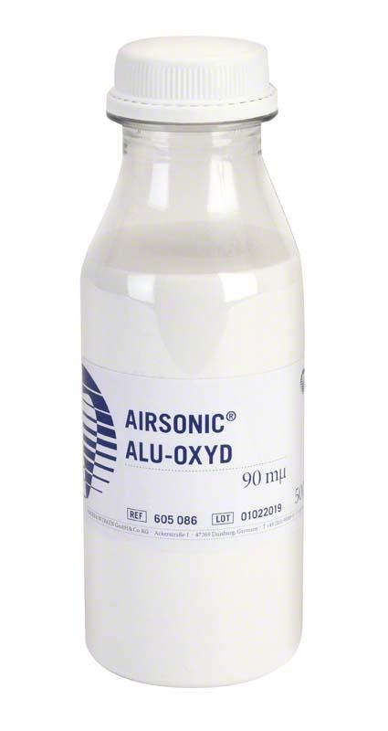 Airsonic® Alu-Oxyd