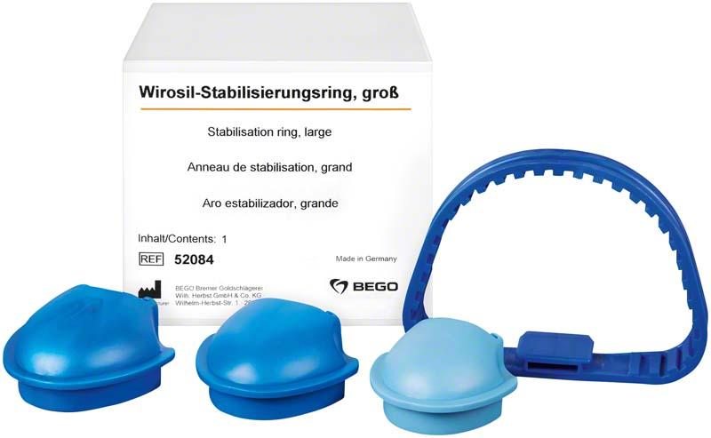 Wirosil®-Dublierküvetten-System