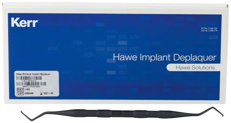 Implant Deplaquer
