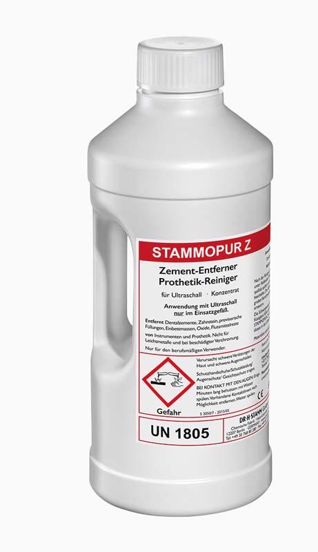 STAMMOPUR Z