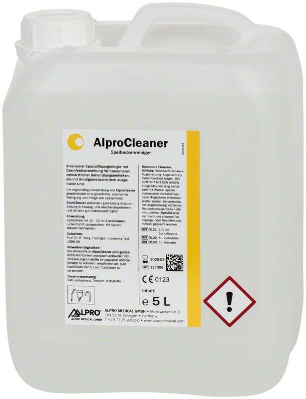 AlproCleaner