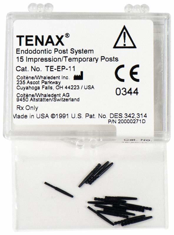 TENAX® Abdruck-/Temporäre Stifte