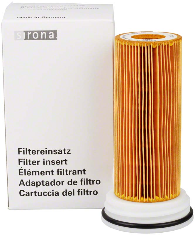CEREC MC XL Filtereinheit