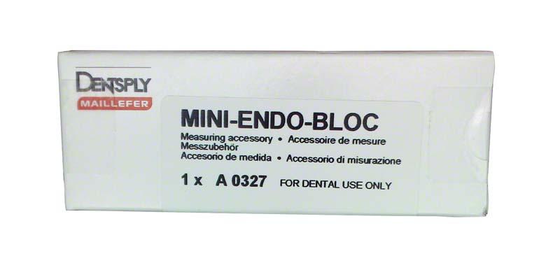 Mini Endo Messbloc
