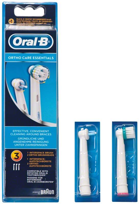 Oral-B® Ortho