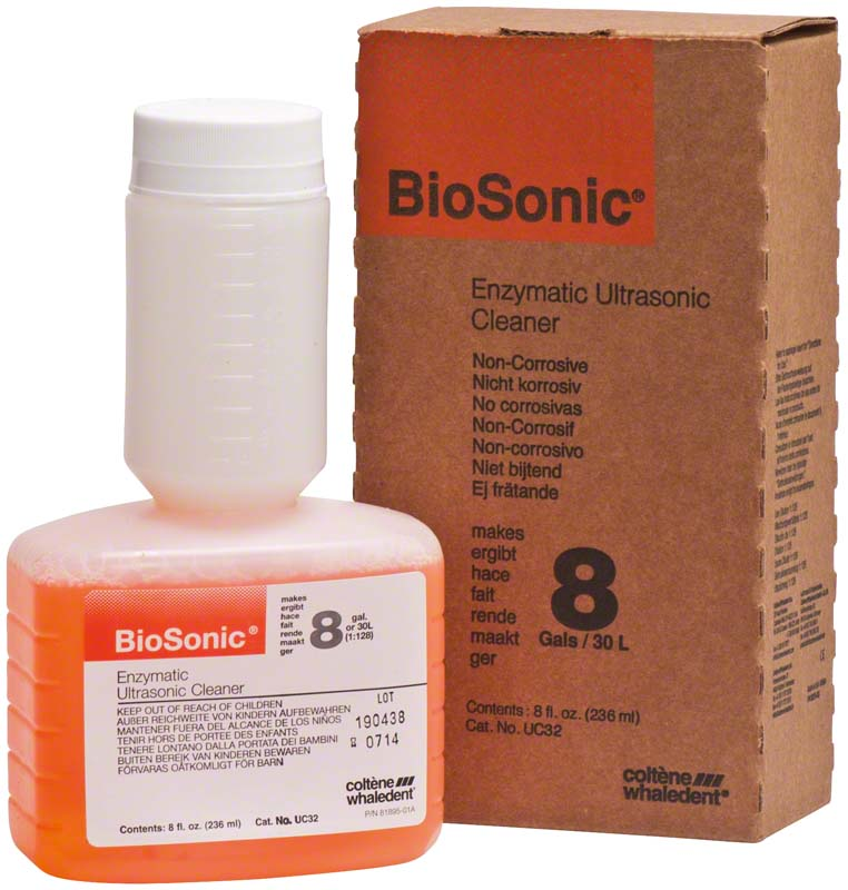 BioSonic®  Enzym Reiniger
