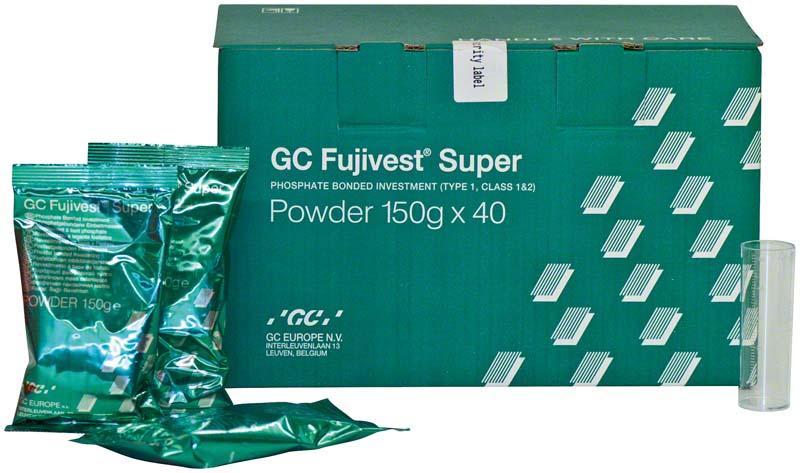 GC Fujivest Super®